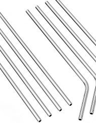 Steel Eco Straws